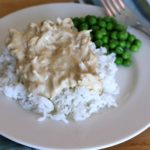 Crock Pot Cream Cheese Chicken